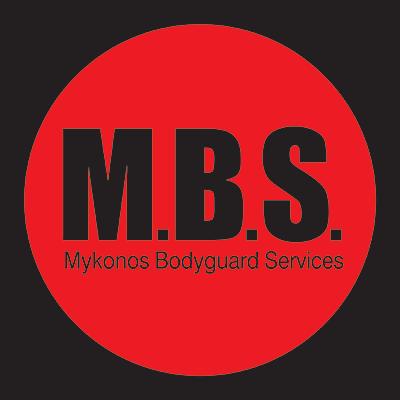 Mykonos Bodyguard Services